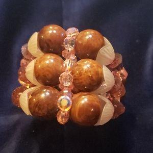 Hobé Bracelet set